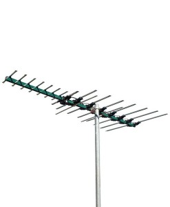 Antenna Magna Digital 25 Element VHF (6-12) UHF (28-40)