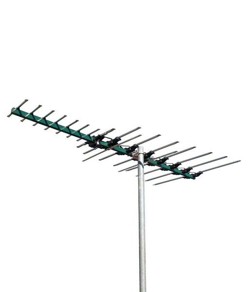 Antenna Magna Digital 25 Element VHF (6-12) UHF (28-40)