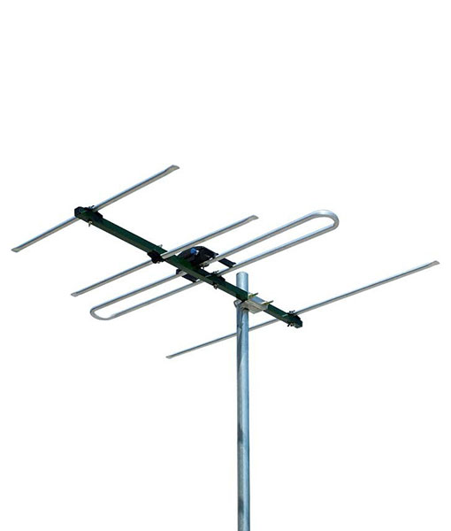 Antenna Digimatch 4 Element VHF (6-12)