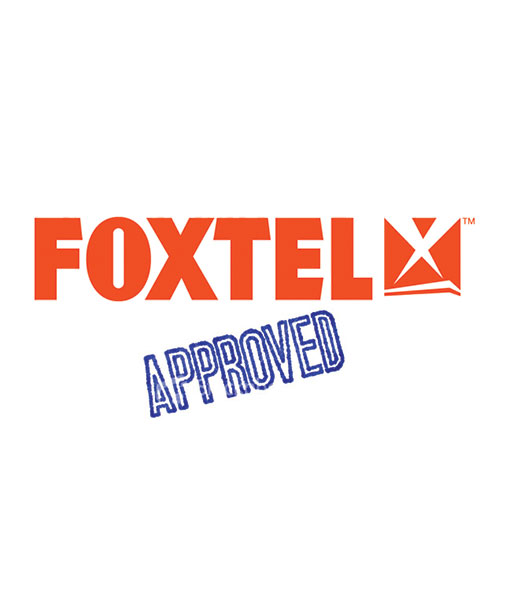foxtel-approved