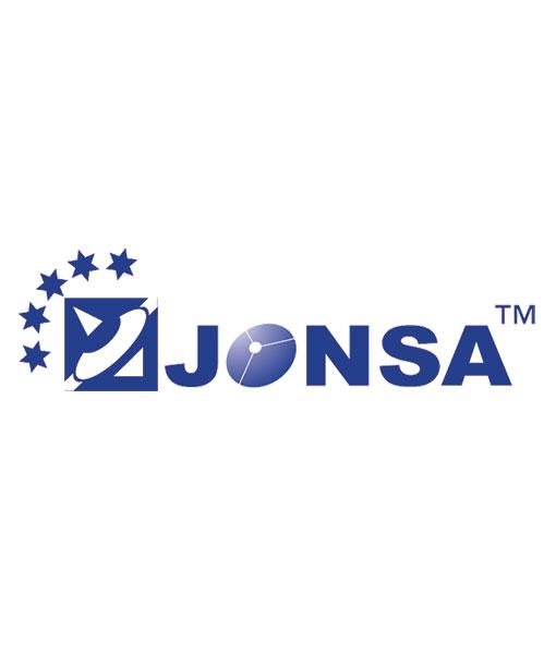 Jonsa 1.2m Satellite Dish Offset Fixed - TVSAT