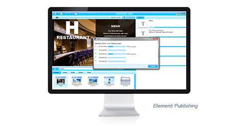 Elementi monitor