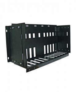 Kingray Professional Series, 1 Inch Rack