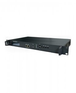 Digital Modulator, 19 Inch Rack