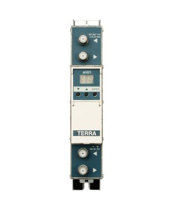Terra UHF Twin 7Mhz Channel AGC Amplifier