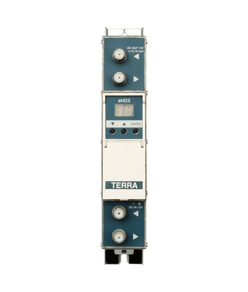 Terra VHF Twin 7Mhz Channel AGC Amplifier
