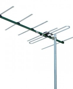 Antenna Digimatch 6 Element VHF (6-12)
