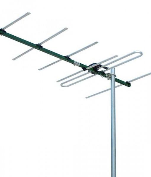 Antenna Digimatch 6 Element VHF (6-12)