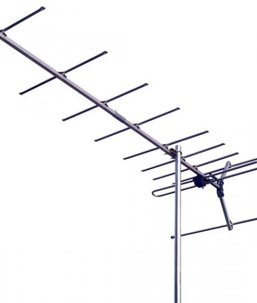 Antenna Digimatch 10 Element VHF (6-12)