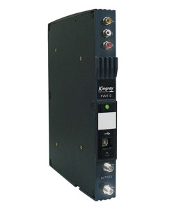 Kingray Professional Series, VSB Modulator Module