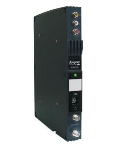 Kingray Professional Series, VSB Modulator Module